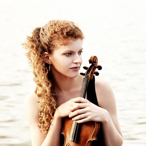 Angela Lamb - Violinist / Classical Ensemble in Takoma Park, Maryland