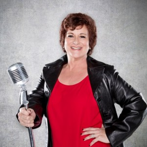 Angela Nacca - Stand-Up Comedian in West Palm Beach, Florida