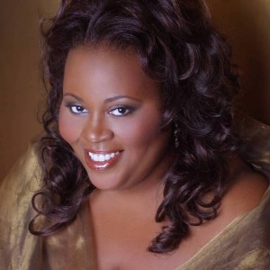 Angela Renée Simpson - Opera Singer in Charlotte, North Carolina