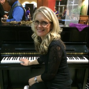 Angela Shaw Music - Singing Pianist / Keyboard Player in Wellington, Florida