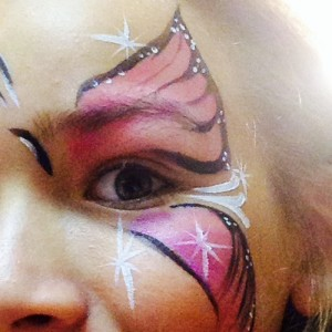 Angela's Face Painting - Face Painter / Princess Party in Highlands Ranch, Colorado