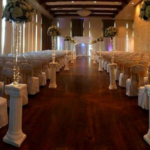 Angela's Touch & Design - Event Planner in Brunswick, Georgia