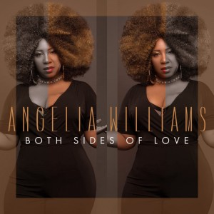 Angelia Williams - Soul Singer in Nashville, Tennessee
