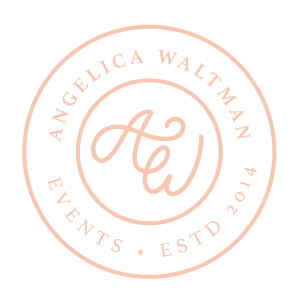 Angelica Waltman Events - Wedding Planner in Bloomsburg, Pennsylvania