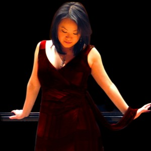 Angelin Chang - Classical Pianist / Arts/Entertainment Speaker in Cleveland, Ohio