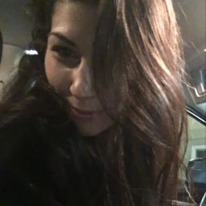 Angelique - Singer/Songwriter in Los Angeles, California