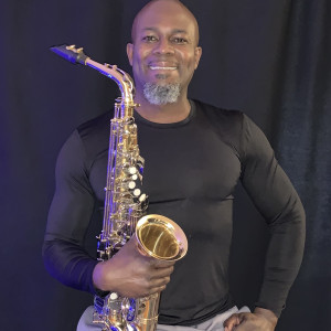 Angelo SAX Shaw - Saxophone Player / R&B Group in St Louis, Missouri