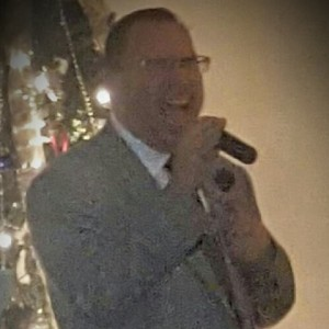 Angelo - Crooner / Wedding Singer in Smithfield, Rhode Island