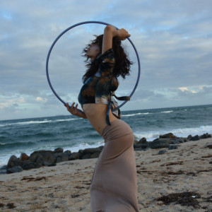 AngelOfCups - Tarot Reader / Hoop Dancer in Jacksonville, Florida