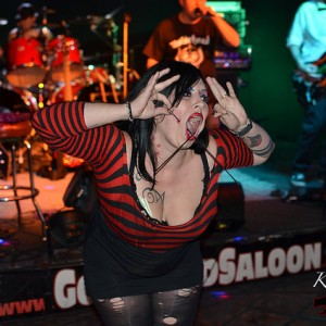 Angels of the Asylum - Sideshow in Eastpointe, Michigan