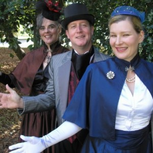 Angelus Singers - Christmas Carolers / Classical Singer in Vancouver, British Columbia