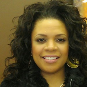 Angie Dallas - Emcee in Cincinnati, Ohio