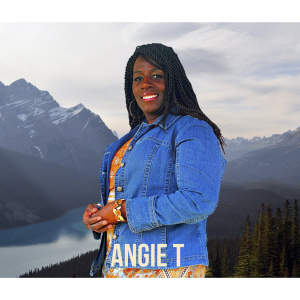 Angie T - Praise & Worship Leader in Woodhaven, Michigan