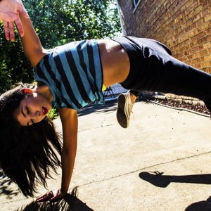 Angjeli dancer - Hip Hop Dancer in Burbank, Illinois