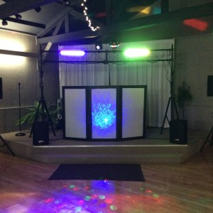 Anglin Audio - DJ in Greenville, South Carolina