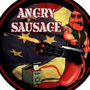 Angry Sausage - 2000s Era Entertainment / Blues Band in Houston, Texas