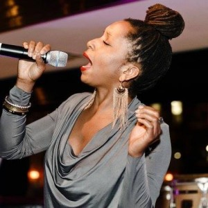Ania Soul - Soul Singer / R&B Vocalist in Toronto, Ontario