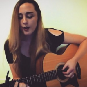 Anica - Singer/Songwriter in Portland, Oregon