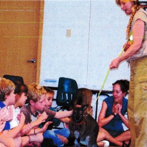Animal Adventures with Safari Sally - Animal Entertainment / Children's Party Entertainment in Denver, Colorado
