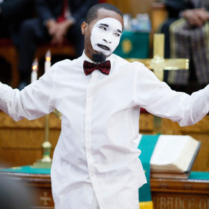 Animated Anointing Mime Ministry - Dancer in Chicago, Illinois
