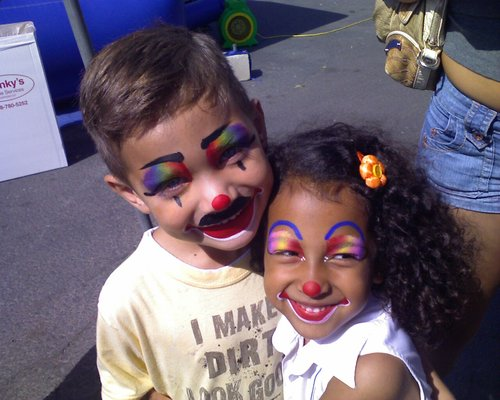 Hire Anita Ranita The Clown Clown In Chula Vista California
