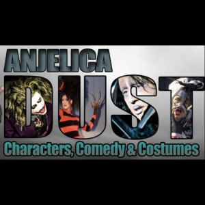 Anjelica Dust - Drag Queen / Wedding Officiant in High Point, North Carolina