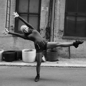 Ann Davis - Hip Hop Dancer in Brooklyn, New York