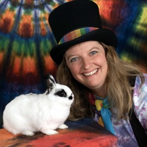 Ann Lincoln Shows - Children's Party Magician in Denver, Colorado