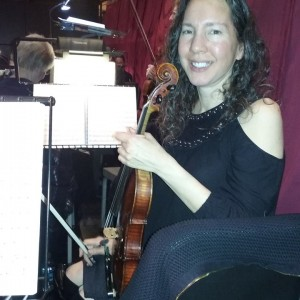 Ann Marie Pocklembo - Violinist / Classical Ensemble in Princeton, New Jersey