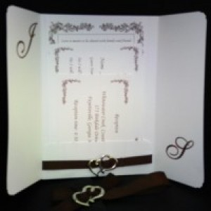 Ann Your Document Specialist - Wedding Invitations in Atlanta, Georgia