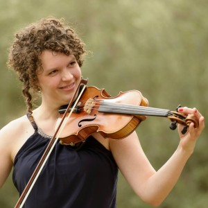 Anna Andrews- Violinist - Violinist in Minneapolis, Minnesota