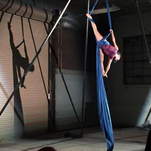 Anna Belle - Aerialist / Circus Entertainment in Milwaukee, Wisconsin