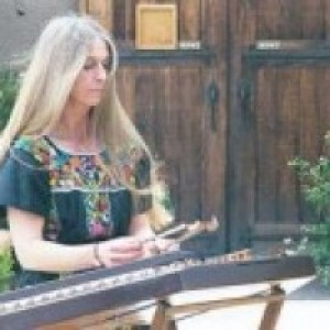 Anna Duff aka Dulcianna - Dulcimer Player in Cochise, Arizona