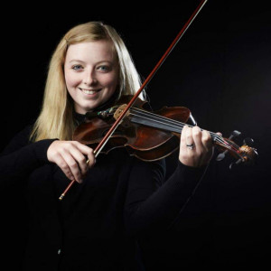 Anna Marie Blanton - Violinist / Celtic Music in Louisville, Kentucky