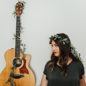 Anna Miller - Singing Guitarist in Minneapolis, Minnesota