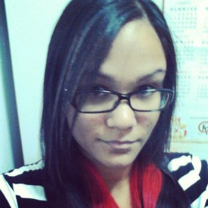 Anna Molina - Bartender in Bronx, New York