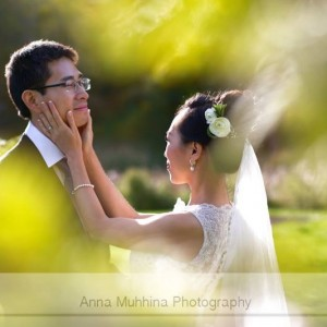 Anna Muhhina Photography - Wedding Photographer in Miami Beach, Florida