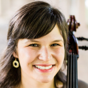 Anna Oldham - Cellist in Louisville, Kentucky
