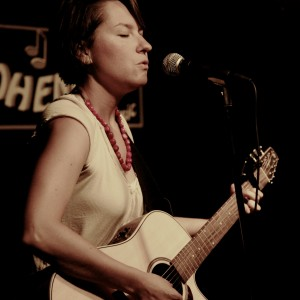 Anna Snow - Singing Guitarist / Acoustic Band in Somerville, Massachusetts