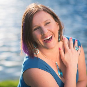 Anne-Sophie Dumetz | She's a Changemaker - Business Motivational Speaker in Kelowna, British Columbia