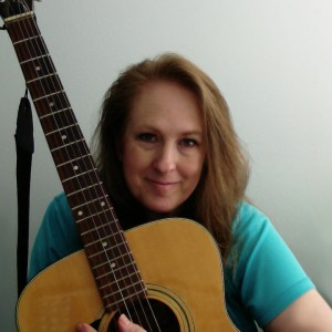 Anne Ashdown - Singer/Songwriter / Singing Guitarist in Salt Lake City, Utah