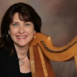 Anne Durant Harp - Harpist in Savannah, Georgia
