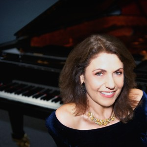 Anne Farnsworth - Jazz Band / Jazz Pianist in Los Angeles, California
