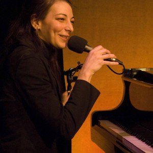 Anne Mironchik - Jazz Band / Jazz Pianist in Boston, Massachusetts