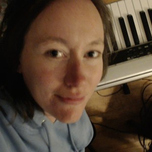Anne Vaughan - Singing Pianist in Washington, North Carolina