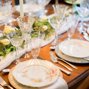 Anneliesa's Table - Party Rentals / Event Florist in Stockton, California