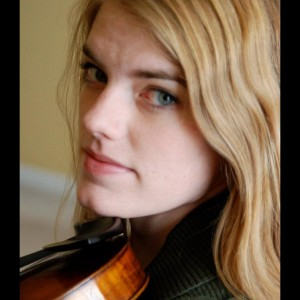 Annelise - Violinist in New York City, New York