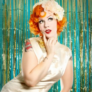 Annie Cherry - Variety Entertainer / Burlesque Entertainment in Kansas City, Missouri