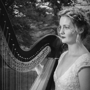 Annie Howell - Martha's Vineyard Harpist - Harpist in Camden, Maine