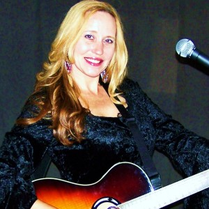 Annie Rhodes Entertainment - Singing Guitarist / One Man Band in Newark, New York